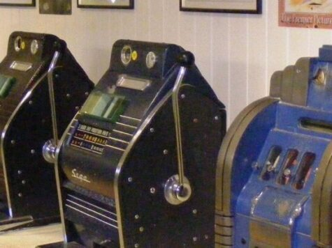 History of Slot Machines Should You Know